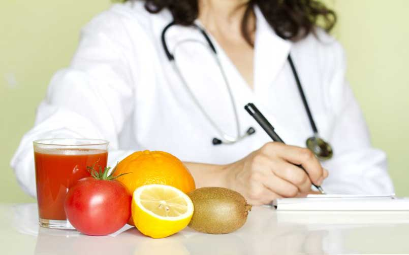 ESMED vous donne l'opportunité pour consulter un nutritionniste